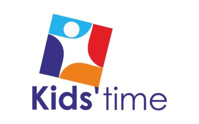 Jedziemy na targi parentingowe Kid's Time!