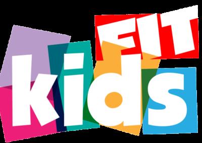 Dzieciaki na siłowni, czyli z wizytą w Fit Kids/ 24.03.2019