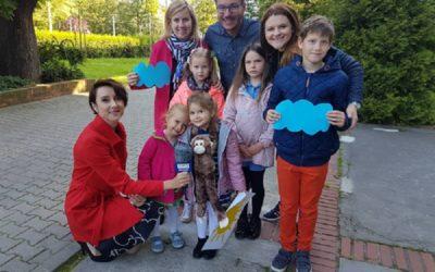 Klubowe maluchy w TVP Wrocław