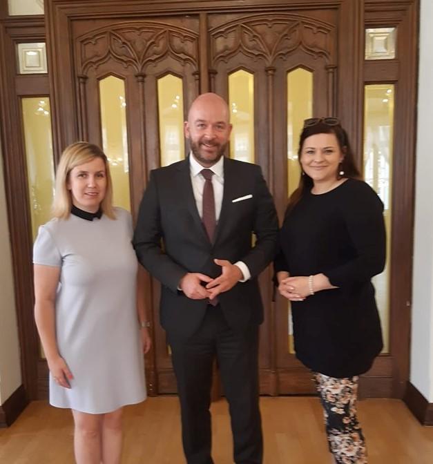 Spotkanie z Prezydentem Wrocławia!