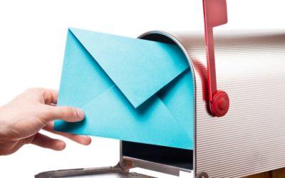 NOWY rok – NOWY mailing