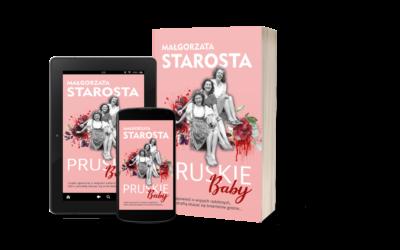 """Pruskie baby"". Patronat medialny."