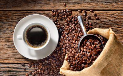 Październikowe pogaduchy przy kawie